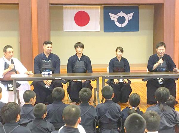 滋賀剣道プロジェクト