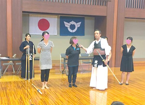 剣道プロジェクト滋賀