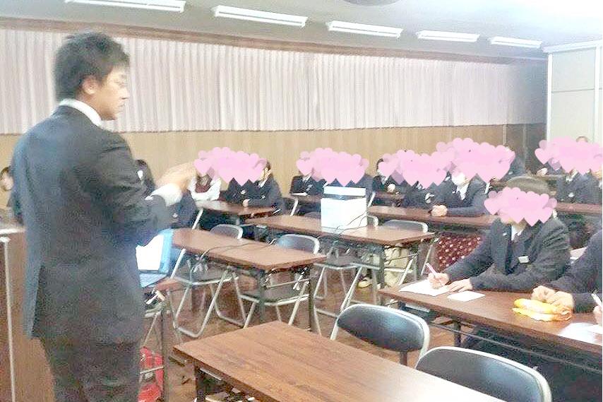 女子校研修社会に出て求められる能力を身につける習慣