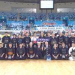 韓国社会人剣道選手権大会