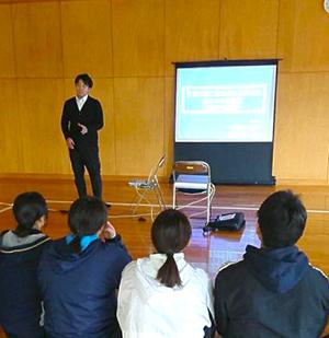 愛媛大学剣道部就職アドバイス