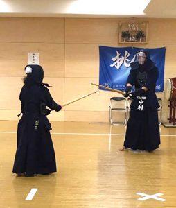 広尾学園 剣道部