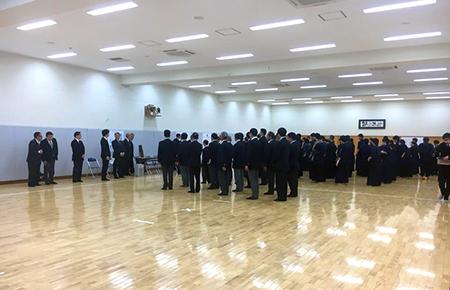 大阪学生剣道連盟