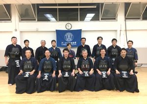 LA剣道プロジェクト