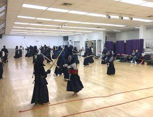 ロス剣道プロジェクト