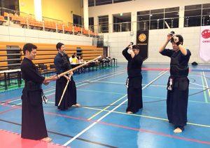 Lớp Kendo Việt Nam